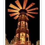 Le marché de Noël à Arras