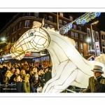 Marché de Noël à Amiens