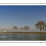 Grande marée (coefficient 115) à Saint-Valery-sur-Somme
