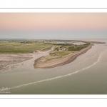 La pointe du Hourdel en Baie de Somme