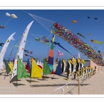 Rencontres Internationnales de Cerfs-Volants 2018 à Berck-sur-mer