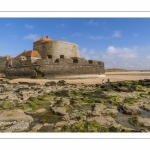 Le fort Vauban à Ambleteuse