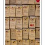 Sachets de graines  - Journées des Plantes de Chantilly