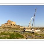 Ambleteuse, le fort Vauban