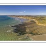 La Pointe aux oies, près de Wimereux et de la baie de la Slack