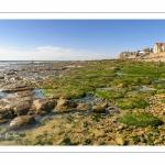 La plage d'Audresselles
