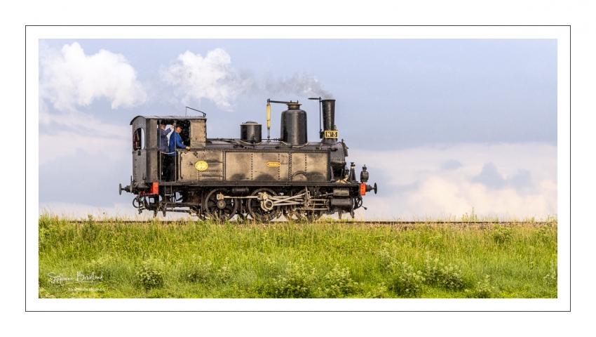 Fête de la vapeur 2021