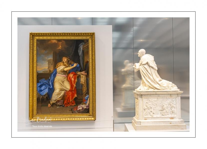 Musée le Louvre-Lens