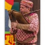 http://www.couleurs-moyen-age.com/ - auxcouleursdumoyenage@gmail.com - Foire de la Saint-Louis et fête médiévale à Crécy en Ponthieu - Saison : été - Lieu : Crécy-en-Ponthieu, Somme, Picardie, France.