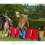 http://association-les-hercui-liens.e-monsite.com/ - association.les.hercui-liens@hotmail.fr - Foire de la Saint-Louis et fête médiévale à Crécy en Ponthieu - Saison : été - Lieu : Crécy-en-Ponthieu, Somme, Picardie, France.