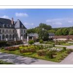 Abbaye et Jardins de Valloires
