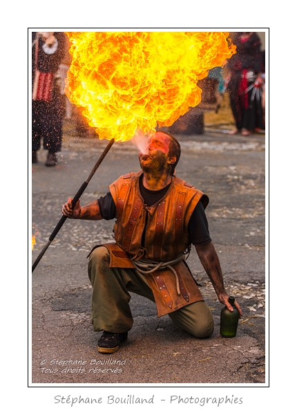 La fête médiévale de la Foire de la Saint-Louis à Crécy-en-Ponthieu