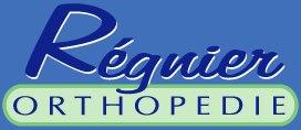 logo regnier orthopedie