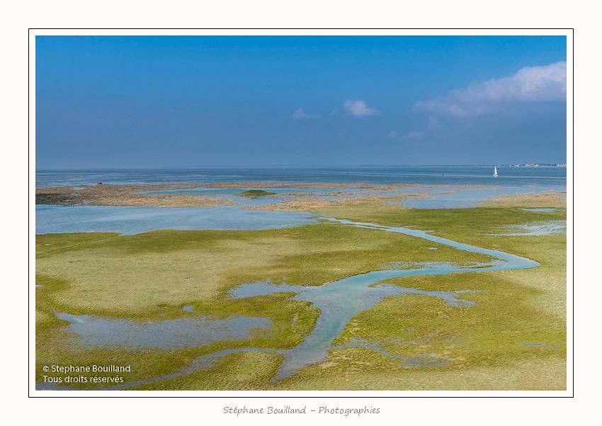 Grandes marées en Baie de Somme – Mars 2015