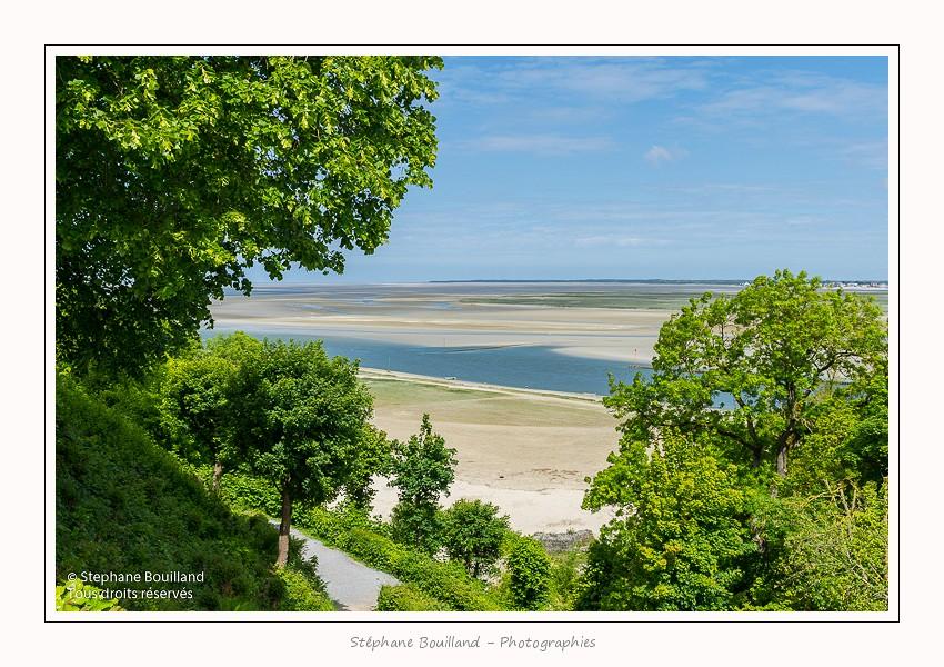 Promenade à Saint-Valery-sur-Somme (Baie de Somme)