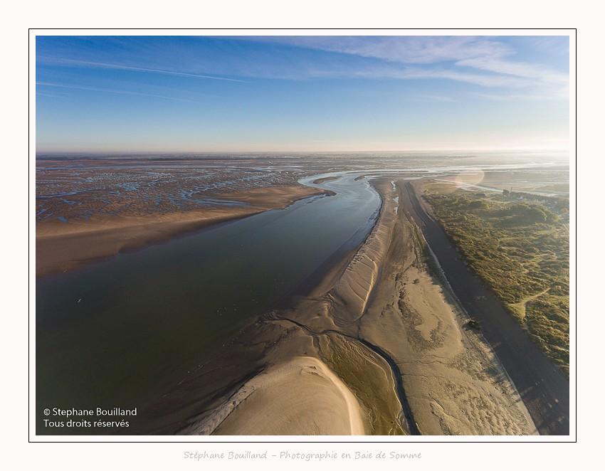 Le Hourdel, en Baie de Somme