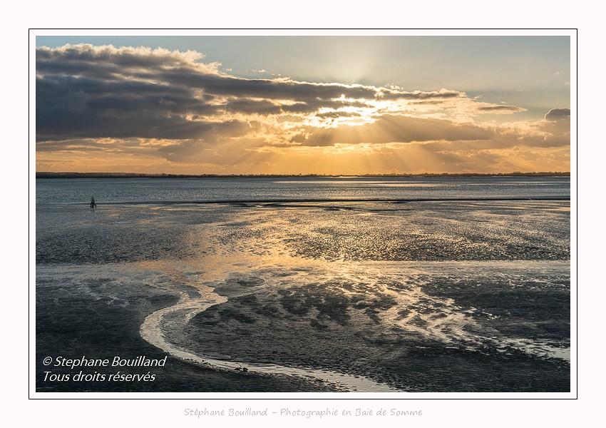 Le retour du soleil en Baie de Somme