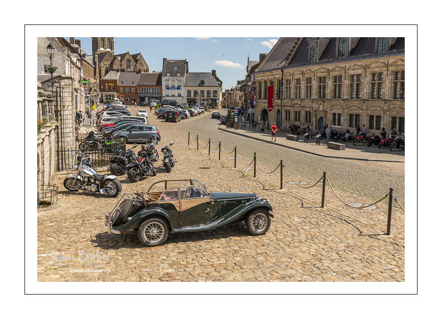 Cassel, village préféré des français