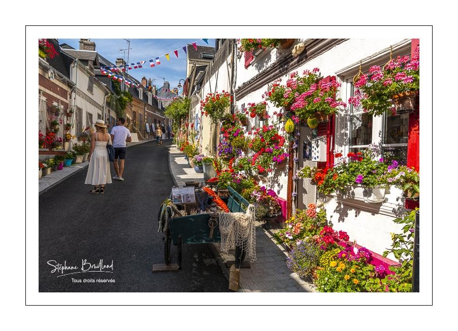 Les fêtes de la mer à Saint-Valery